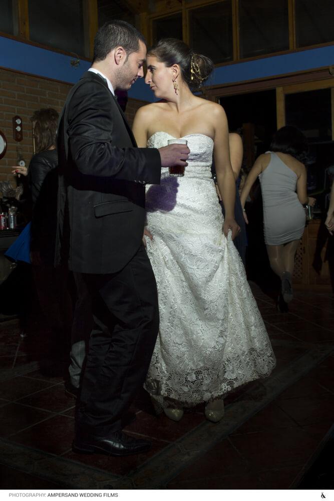 Fiesta de Matrimonio Ampersand Studios