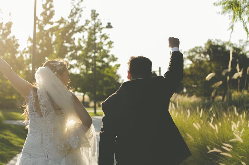 El Matrimonio de Caro y Ricardo en Santa Catalina de Chicureo
