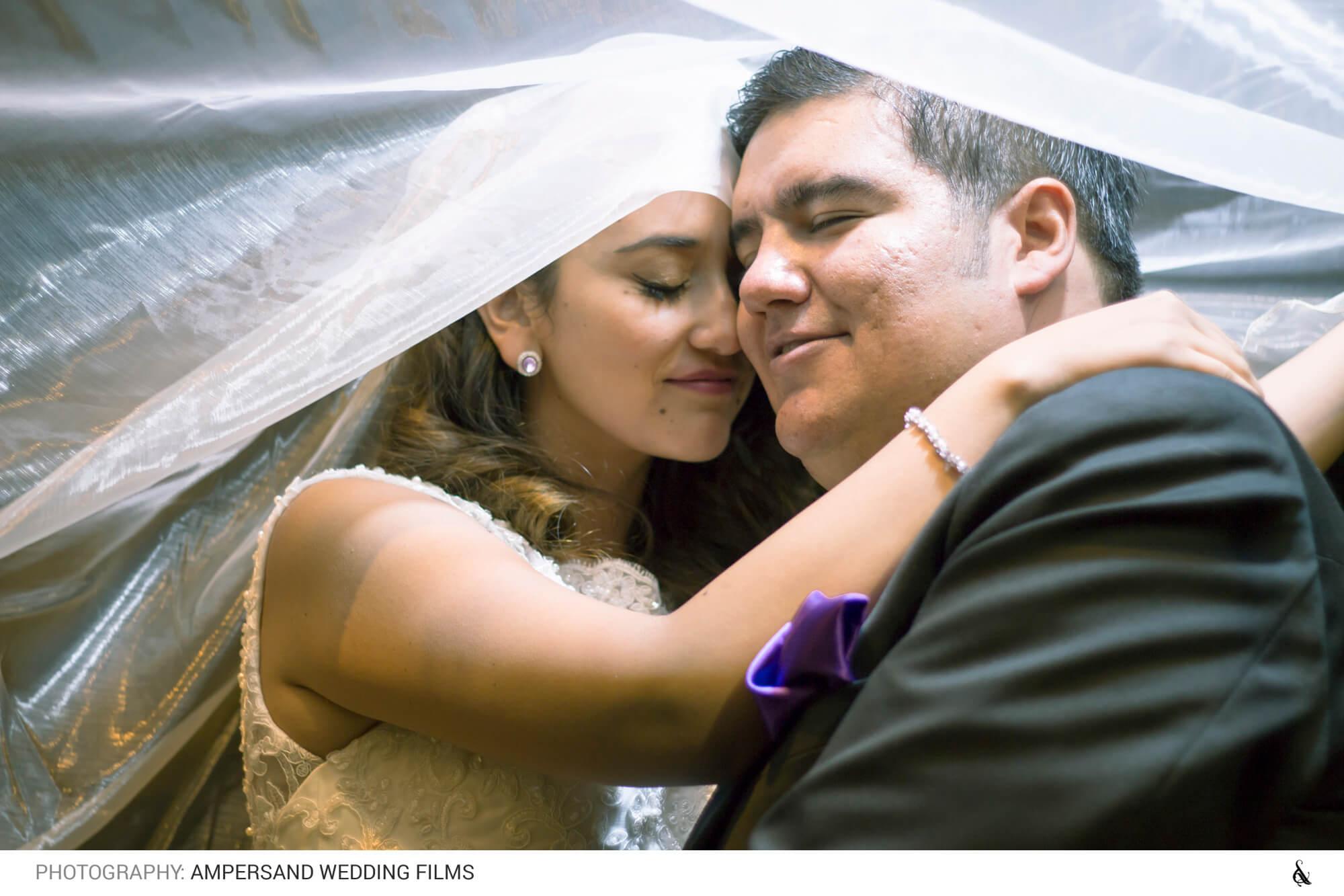Matrimonio Pía & Juan Pablo en Campus Oriente