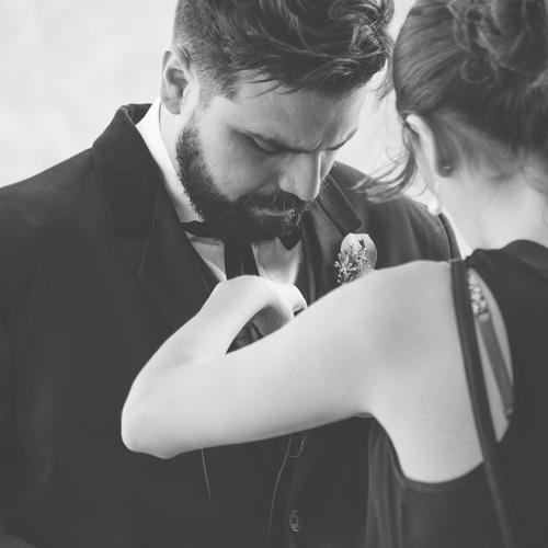 Video Matrimonio - Audio directo