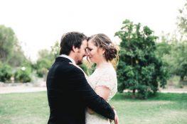 Alicia & Juan Pablo: Matrimonio en Casa Lo Arcaya