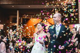 Berni & Matías – Matrimonio en Los Ingleses de Chicureo