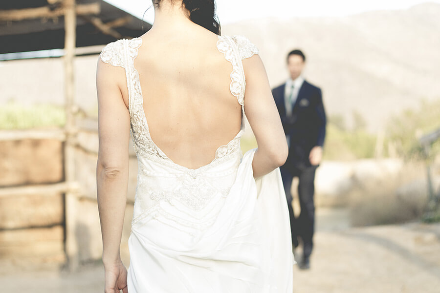 El Matrimonio de Constanza & Ricardo en Calera de Tango