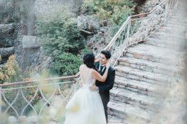 Gabriel & Daniela: Matrimonio en Hotel Manquehue