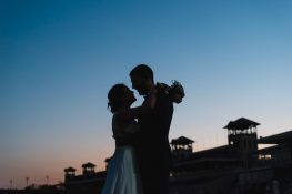 Diego & Mariana: Matrimonio en Club Hípico