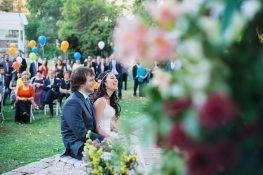 Kathy & Samuel: Matrimonio en Casona San José