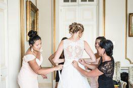 Michelle & Phillippe: Matrimonio en el Palacio Subercaseaux