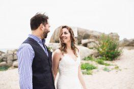 Nico & Cristi: Matrimonio en Maitencillo