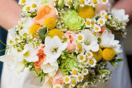 Paletas de Color: La personalidad de tu boda