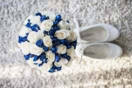 Susana & Christian: Matrimonio en Santa Catalina de Chicureo