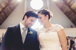 Valentina & Antonio: Matrimonio en Club Libanés