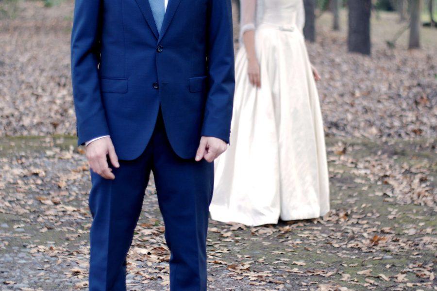 Francesca & Massimo – Matrimonio en Casona Parque Nos