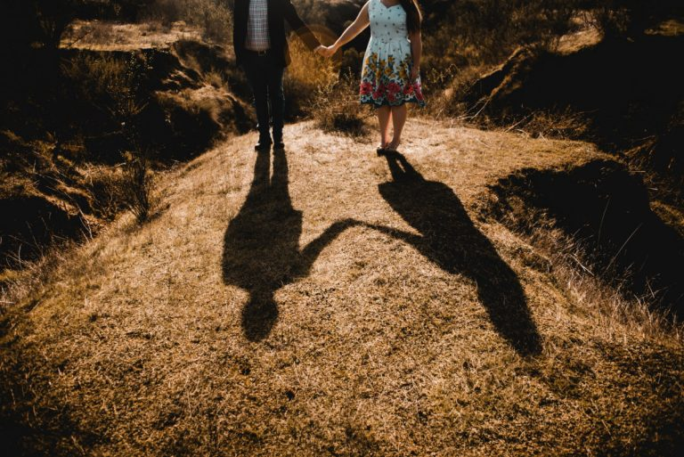 Ampersand Wedding Films - Fotografía Pre-Boda - Sol & Dani