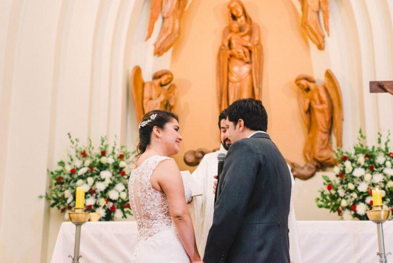Hotel W - Cote Cristian - Fotografía de Matrimonios - Video de Matrimonios - Ampersand Wedding Films - Iglesia de Nuestra Señora de los Angeles - Santiago Chile