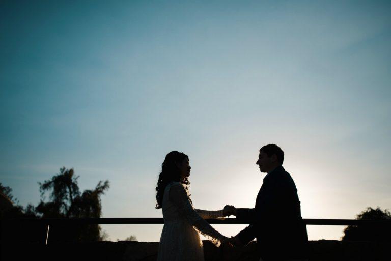 Sesion Preboda - Camila Rachid - Fotografia - Matrimonios - Ampersand - Wedding - Films - Cerro San Cristobal - Santiago Chile