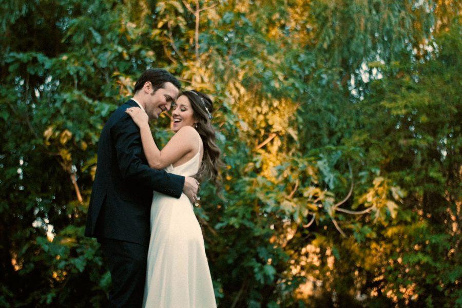 Dani & Bruno: Matrimonio en El Pregón, Curacaví