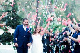 Javi & Rafa: Matrimonio en Altos del Paico
