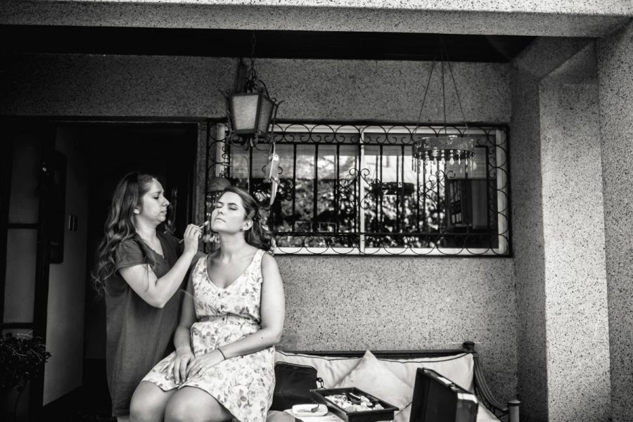 Matrimonio en Parque San Rafael - Fotografía por Ampersand Wedding Films - Chile - Constanza & Felipe