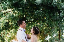 Belén & Nico – Matrimonio en Casona La Virgen