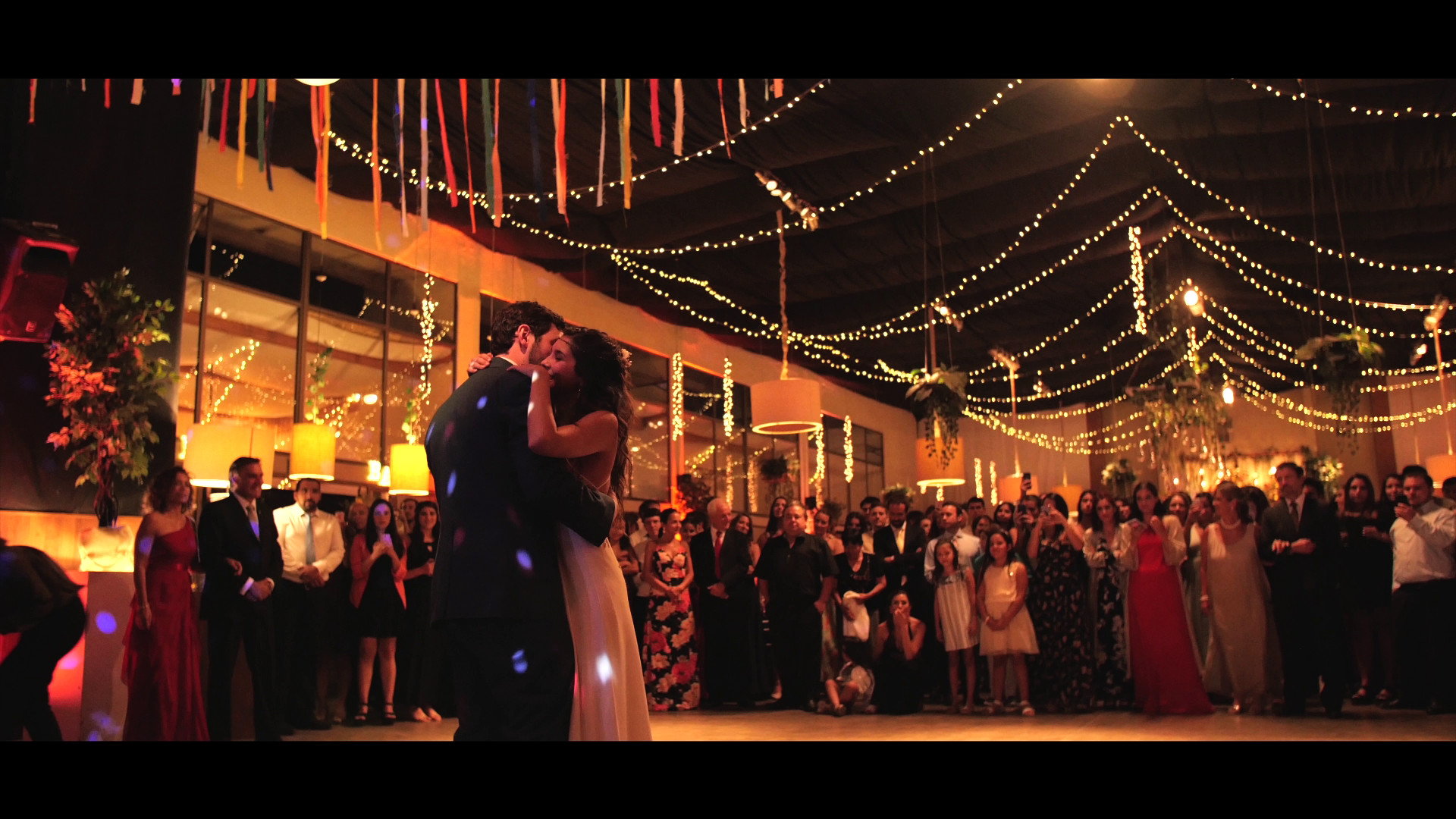 Caro & Benja - Matrimonio en Los Ingleses de Chicureo - Video por Ampersand Wedding Films