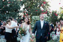 Cata & Jonathan: Matrimonio Judío en Chicureo