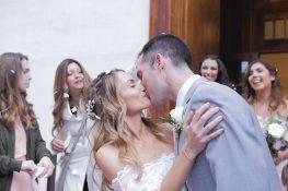 Lori & TJ: Matrimonio en Altos del Paico