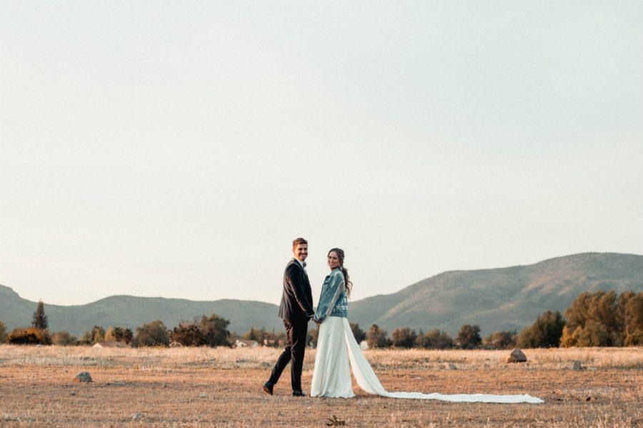 Bárbara & Hernán: Matrimonio en Casona de la Laguna