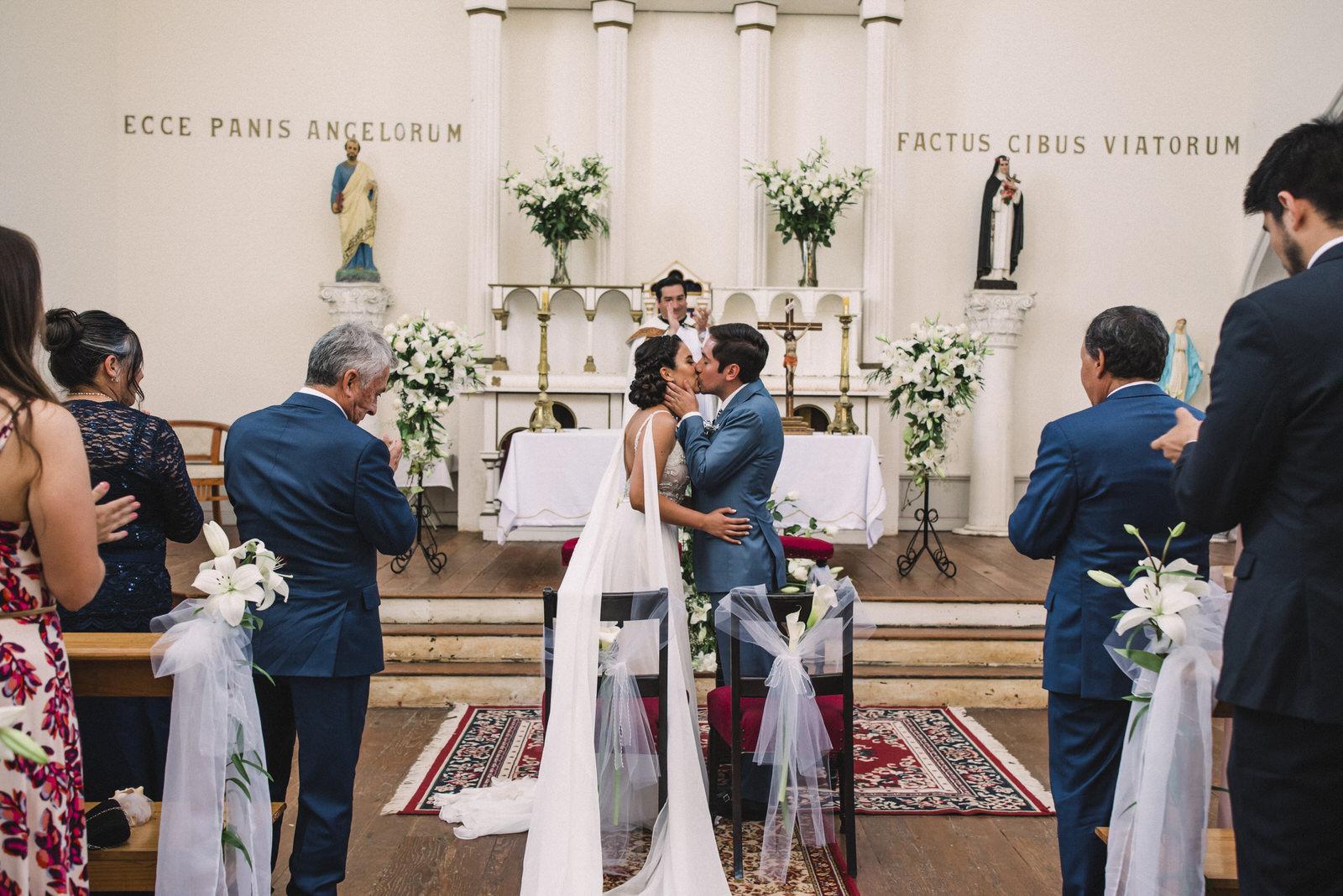 Edu & Romi - Matrimonio en Puerto Velero - Fotografía de Matrimonio por Ampersand Wedding Films