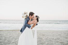 Romi & Edu: Matrimonio en Puerto Velero